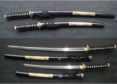 a future gift for boyfriend |samurai swords
