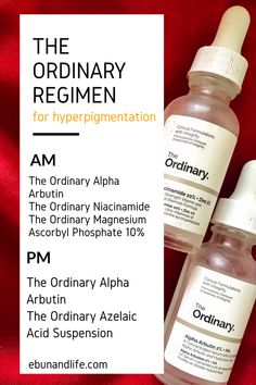 Are you struggling with dark spots, blackheads or hyperpigmentation from acne? Try The Ordinary Skincare Routine Hyperpigmentation. The Ordinary Skincare Guide, The Ordinary Regimen, Skin Care Routine Steps, Skin Routine, Natural Sleep Remedies, Natural Cures, Cold Remedies, Herbal Remedies, Natural Skin