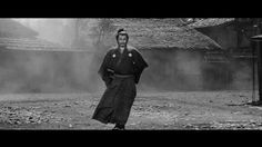Akira Kurosawa - Composing Movement | Every Frame a Painting
