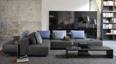 Indera Sintese sofa selected by Altera