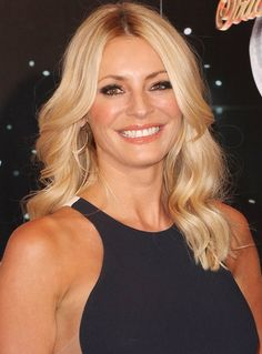 Tess Daly: Strictly Come Dancing 2012 Launch