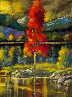 Ford Smith Fine Art