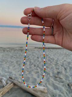 Seed Bead Jewelry, Bead Jewellery, Cute Jewelry, Fairy Jewelry, Handmade Wire Jewelry, Handmade Bracelets, Beaded Bracelets, Beaded Jewelry Designs, Beaded Rings