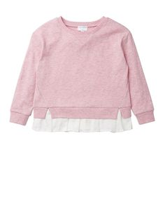 Underlay Pullover | Woolworths.co.za