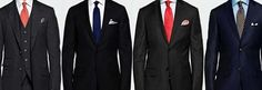 When Suits Become a Stumbling Block: A Plea to My Brothers in Christ (satire about modesty & religion)