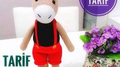 Amigurumi kış bebeği   Elişi Deryası Creations Crochet Hats, Toys, Knitting Hats, Activity Toys, Clearance Toys, Gaming, Games, Toy, Beanie Boos