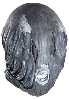 Dementor Mask -maybe a Harry Potter theme?!
