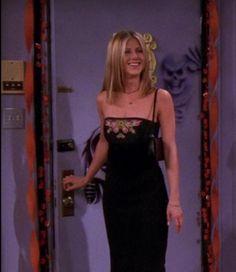 Rachel Green Hair, Rachel Green Style, Rachel Green Outfits, Friends Rachel Outfits, Rachel Green Friends, Friend Outfits, Casual Dress Outfits, Chic Outfits, 90s Fashion