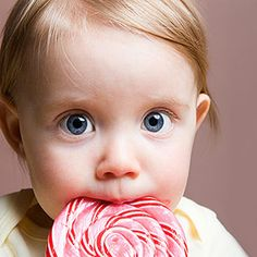 Your Danger-Free Guide to Introducing Solids: Tip #5: Skip Added Sugars (via Parents.com)