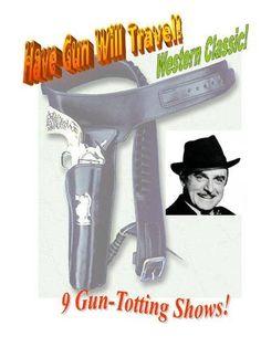 John Dehner HAVE GUN WILL TRAVEL - 9 Old Time Radio Western shows , http://www.amazon.com/dp/B008BVQLRG/ref=cm_sw_r_pi_dp_nv62pb0HKYHTW