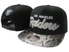 689b4f3b1d1b1  8.00 Mitchell and Ness NFL Oakland Raiders Stitched Snapback Hats 037