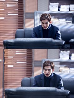 [16회 예고스틸] 심각한 표정으로 동호를 기다리는 진우 : 리멤버 - 아들의 전쟁 : SBS