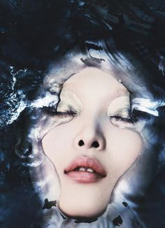 Sung Hee Kim by Ben Hassett for Allure US June 2016