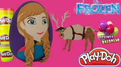 Play Doh, Minecraft, Youtube, Frozen, Anna, Barbie, Family Guy, Fictional Characters, Youtubers