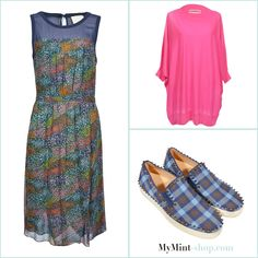 FRIDAY´S NEW ARRIVALS! #BandofOutsiders #Dress #JCrew #Cashmere #ChristianLouboutin #Shoes #Vintage #Secondhand #Designer #OnlineShop #MyMint
