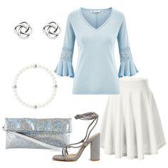 470c94dcda3d Festa di compleanno  outfit donna Bon Ton per serata fuori