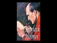 Arthur Conan Doyle - Sherlock Holmes - Urozený ženich audiokniha pohadka kompletní - YouTube