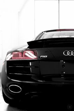 R8 - Mark Hurst, Audi Brand Specialist - Audi of Charlotte 704-340-2403