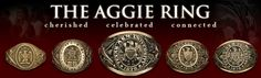 Aggies, pin this--If you find an Aggie Ring, follow these instructions to get it back to the owner.