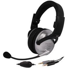Full-Size Communication Stereophone  Koss SB49 07  PRICE DROP!