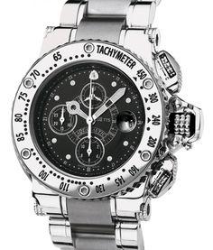 Aquanautic | King Cuda | Edelstahl | Uhren-Datenbank watchtime.net