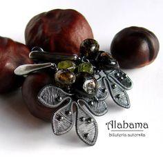 Wire Jewelry Earrings, Wire Jewelry Making, Wire Necklace, Wire Wrapped Necklace, Wire Wrapped Pendant, Beaded Earrings, Earrings Handmade, Beaded Jewelry, Handcrafted Jewelry