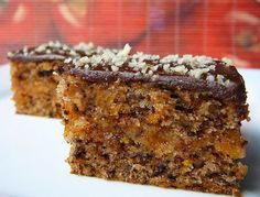 Romanian Desserts, Romanian Food, No Cook Desserts, Healthy Sweets, Cake Cookies, Banana Bread, Food To Make, Cake Recipes, Sweet Tooth