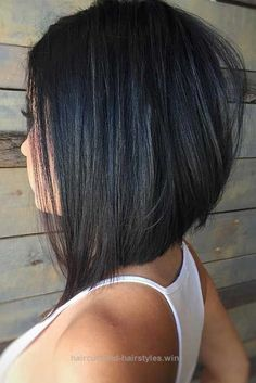 Wonderful Inverted Bob Haircut coffeespoonslythe… The post Inverted Bob Haircut coffeespoonslythe…… appeared first on Haircuts and Hairstyles .