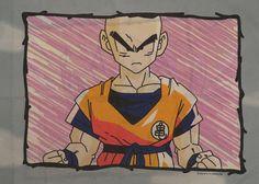 Dragon Ball Z Standard pillowcase