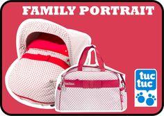 Descubre la nueva colección de Tuc Tuc: Family Portrait  http://cktiendaonline.es/bebe/family-portrait-tuc-tuc