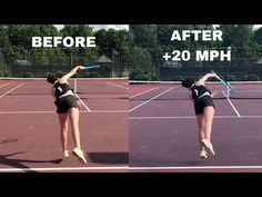 How to Serve a Tennis Ball. Every point in a game of tennis starts with a serve, so if you wish to be able to hold your own on the court, then . Tennis Doubles, Tennis Serve, Tennis Match, Tennis Lessons, Tennis Tips, Sport Tennis, Tennis Techniques, Tennis Workout, Tennis Quotes
