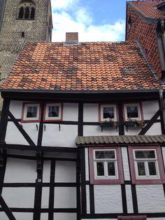 Quedlinburg 2012