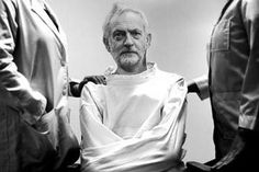 LONDON - England - In a remarkable turn of events, former Labour leader, Jeremy Corbyn has been sectioned. He was removed from Labour HQ last night.