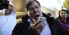 Mi artículo de hoy en Blogzurcodracir - ¿Qué valor tiene Siri para Steve Wozniak?