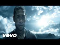 Usher - Moving Mountains - YouTube Nice video