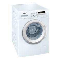 Siemens WM14K261NL wasmachine