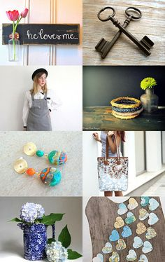 February presents by Erin AndLaura on Etsy--Pinned with TreasuryPin.com