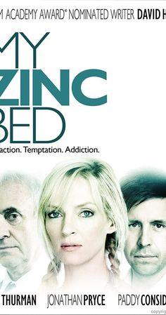 My Zinc Bed. Translation for Subtitling EN > ES