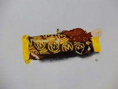 """Envie d'une #Glace ? #Draw par """" les dessins de Mr.K"""