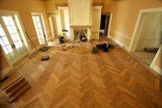 Blog | Russell Hardwood Floors