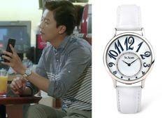"Yeon Woo-Jin 연우진 in ""Marriage, Not Dating"" Episode 5.  St. Scott S10W14SM001 Watch #Kdrama #MarriageNotDating 연애말고결혼 #YeonWooJin"