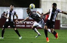 Preciso nas finalizações, Santos vence Fluminense e cola no G-4 do Brasileiro  http://santosfutebolarte.omb10.com/SantosFutebolArte