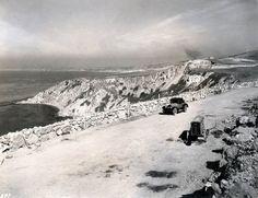 1920's Palos Verdes Bluff Cove.