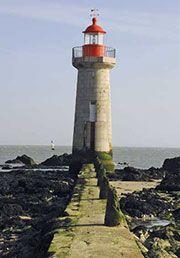 Les phares, ces gardiens de la côte