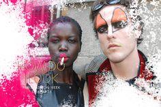 #HowdoIlook: #Paris #Fashion Week #SS16 Part I