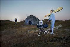 Reuzen | met Gijs Naber en Raymond Thiry  foto Kurt Van der Elst
