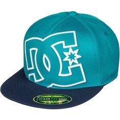DC Ya Heard 2s Youth Boys Flexfit Hats