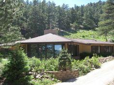 Another Estes Park cabin