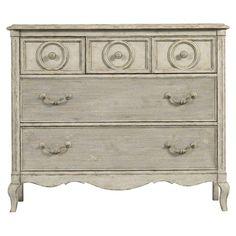 Stanley Furniture Arrondissement 4 Drawer Media Chest