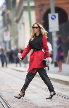 Ah Milão, que saudades que eu estava de você! A primeira vez que vim foi em Setembro passado, também no Fashion Week e me apaixonei! Uma cidade deliciosa que respira moda! Nessa temporada, chegamos mais tarde por conta de compromissos de trabalho, no terceiro dia da semana. Perdemos alguns desfiles bacanas, mas mesmo assim estamos …